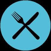 Recipes Healthy Food icon