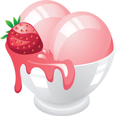 Recipes Ice Cream icon