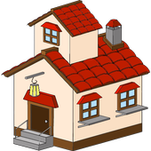 Single Story House Plans icon