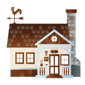 Small Home Plans icon