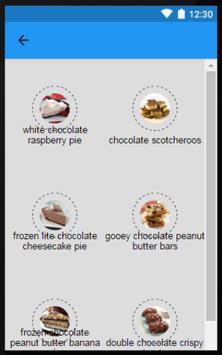 Smoothie Healthy Recipes apk screenshot