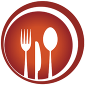Tasty healthy recipes icon