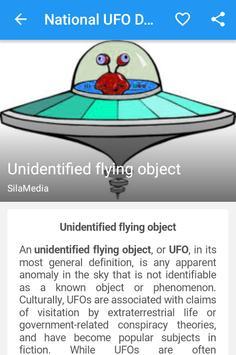 National UFO Day Celebrations apk screenshot