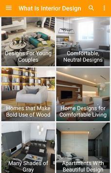 What is interior design apk screenshot