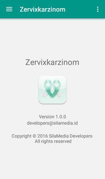 Zervixkarzinom apk screenshot