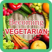 Becoming Vegetarian icon