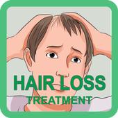 Hair Loss Treatment icon