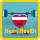 Heart Health Tips icon
