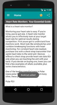 Heart Health Tips apk screenshot