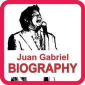 Juan Gabriel Biography icon