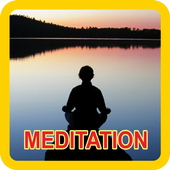 Learn to Meditate icon