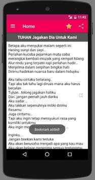 Puisi Harapan apk screenshot