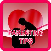 Parenting Tips icon