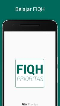 Fiqh Prioritas apk screenshot