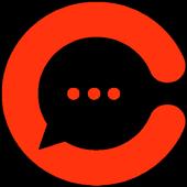 CommuTalk Community Messenger icon