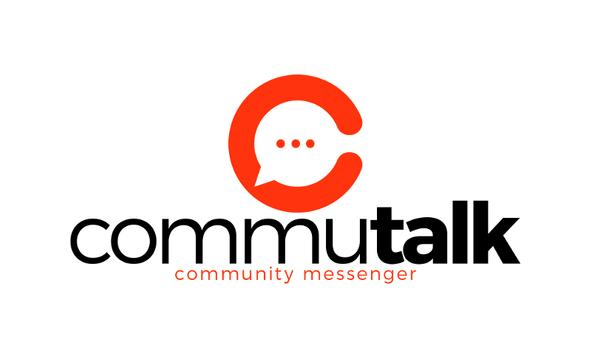 CommuTalk Community Messenger apk screenshot