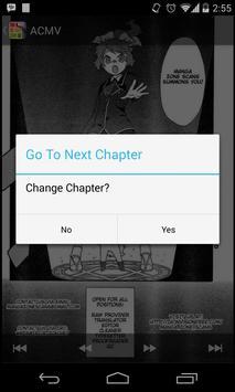 A Comic Manga Viewer apk screenshot