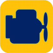 Kamus Engine icon