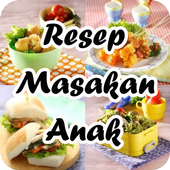 Resep Masakan Anak icon