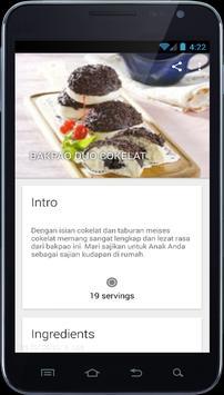 Resep Masakan Anak apk screenshot