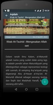 Ustadz Menjawab (REVISI) apk screenshot