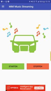 MMI Music Streaming (free) apk screenshot