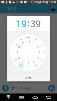 TimeiT apk screenshot