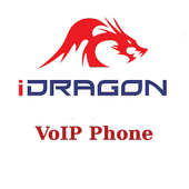 iDragon®Clouds VoIPPhone icon