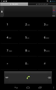 iDragon®Clouds VoIPPhone apk screenshot
