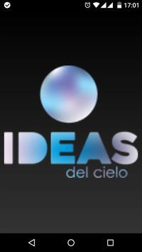 Ideas del Cielo poster