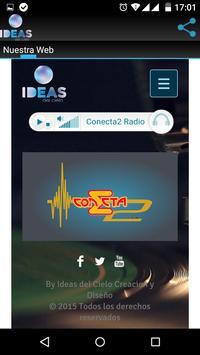 Ideas del Cielo apk screenshot