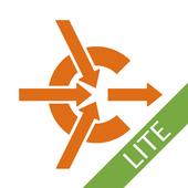 3 Point Calc Lite icon