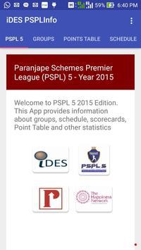 PSPLInfo poster