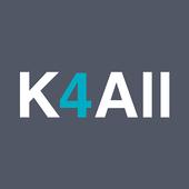 Knowledge4All icon