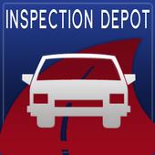DIY Vehicle Inspection icon