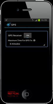 SMS Loc8 apk screenshot