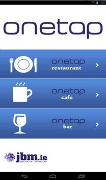 Onetap App apk screenshot
