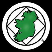 N.A. Ireland icon