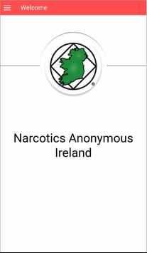 N.A. Ireland poster