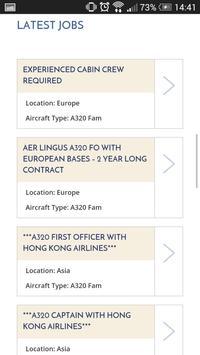 Sigma Aviation Services apk screenshot