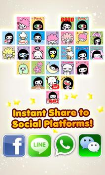 My Chat Sticker 3 apk screenshot
