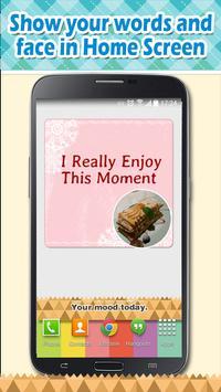 Funnote Snap Share apk screenshot