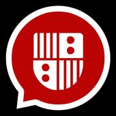 IESE Talk icon