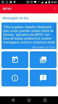 IBPXV apk screenshot