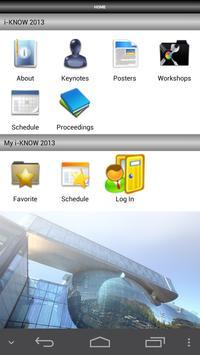 i-Know 2013 apk screenshot