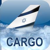 EL AL Cargo icon