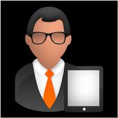 היועץ העסקי icon