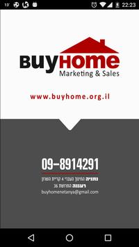 Buy Home poster