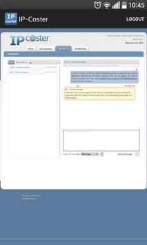 IP-Coster apk screenshot