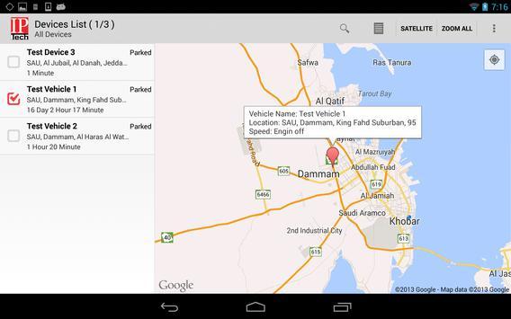IPTech apk screenshot